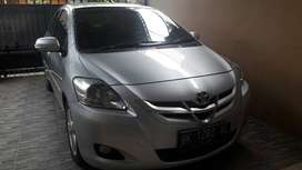 Toyota Vios Type G kondisi baik dijual