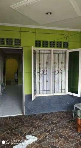 Rumah Siap Huni Taman Raya Tahap4