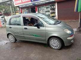 Daewoo Matiz SP, 2003, Petrol