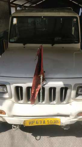 MAHINDRA BOLERO PIKUP IN GOOD CONDITION