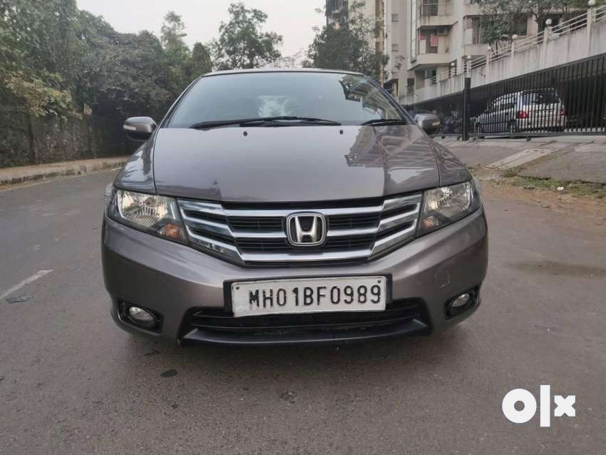 Honda City 1.5 V Automatic, 2012, Petrol 0