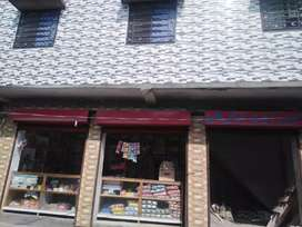 3shops plus beautiful house very low price good for investment