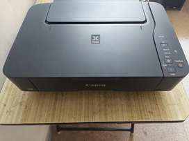 Urgent Sale- Canon PIXMA MP237 Multifunctional Inkjet Printer