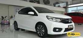 [Mobil Baru] PROMO BRIO AKHIR TAHUN Dp murah 5jtan / angsuran minim