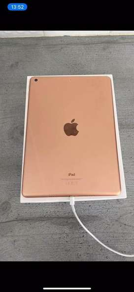 6th generation ipad in good condition