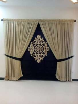 M.M Curtain and blinds