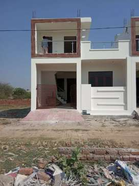 1500 sqft plot ready to construct according to buyer I can design etc.
