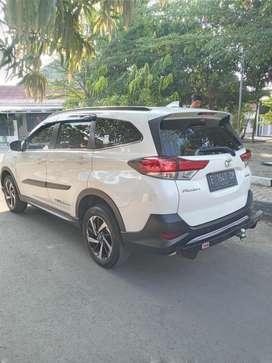 Toyota Rush 2018 Bensin