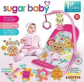 D jual Sugar baby