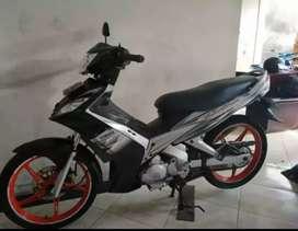 Yamaha Jupiter MX tahun 2007 Bali dharma motor