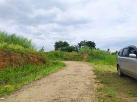 Tanah Bandung, Area Cilengkrang, Cicil 12 Kali Tanpa Bunga