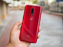 OnePlus 7 _ Your RAM works for you.  256 GB Storage and UFS 3.0