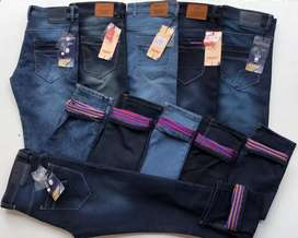 Jean's available wholesale only
