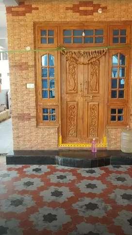 G+1 Home for sale at Shadnagar Bagiradha colony, parigi road.