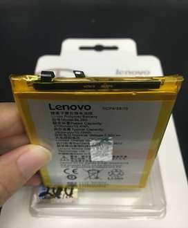 Baterai HP Lenovo segala tipe