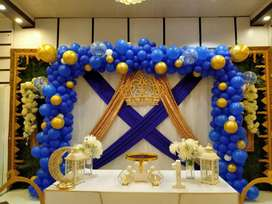 Birthday Party Theme, Bridal Shower, Weddings Event Management