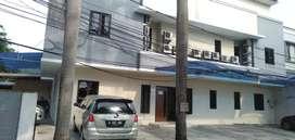 Rumah Kos-kosan daerah Kelapa Gading