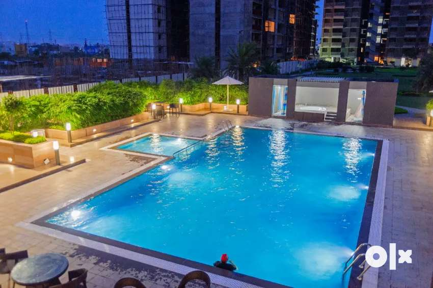 Flat For sale/Resale In apollo DB city Indore 0