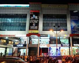 Unfurnished Office 600 sqft at Laal Ganga Shopping Mall