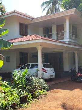 Paying Guest facility