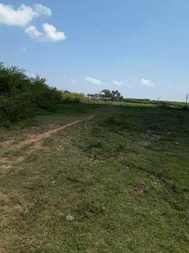 Plot for sale in vinayagar nagar near reddichavadi  melazhingipattu