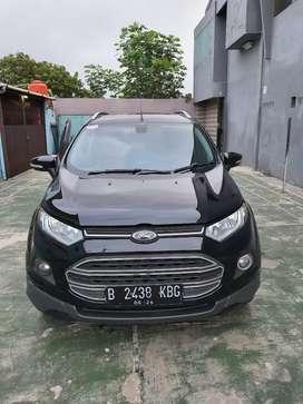 Ford Ecosport Tahun 2014
