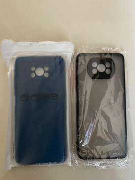 Poco x3 Case dan pelindung