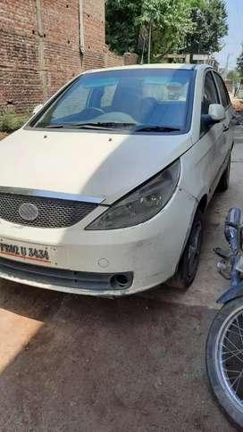 Tata Indica Vista 2011