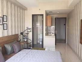 Apartement Mewah di Bandung Kota siap huni  M-Square
