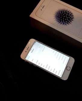 iphone 6 ibox 32 saja / paa putih
