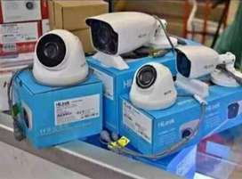 Paketan kamera Cctv full HD