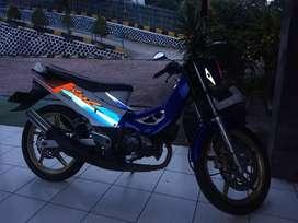 Suzuki rk cool tahun 2003