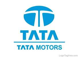 New job Tata motors Pvt.Ltd.