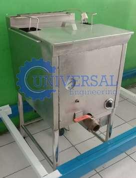 Fried Chicken Deep Fryer 30L