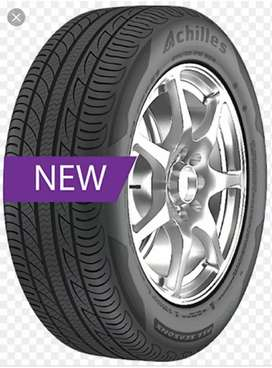 Imported car tyres available/Smart Tyres