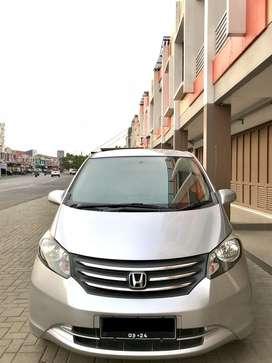 Honda Freed E PSD 2009 a/t mulus terawat