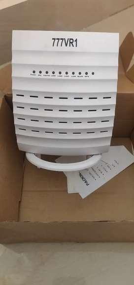 Wifi router -Airtel