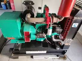 50 KVA Cummins Generator for sale in very good condition