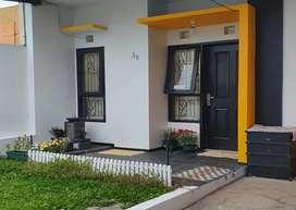 Rumah di Sariwangi City View Siap Huni Bandung Barat Dekat ITB