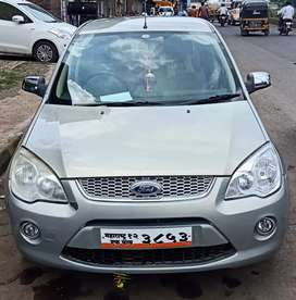 Ford Fiesta 2010,Sxi Rs.150000
