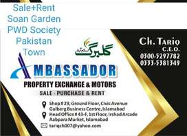 PWD, Swan Garden, Police Foundation Portions and Houses for rent