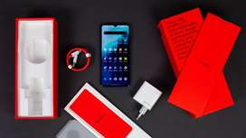 Weekdays sale on One plus 7t handset with all accessories (certified r