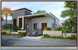 GHMS Approved Ready to Construct Plots For Sale With Bank Loan