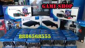 New Seal Packs PS4 PS3 Xboxes with New games Sales & Service Available