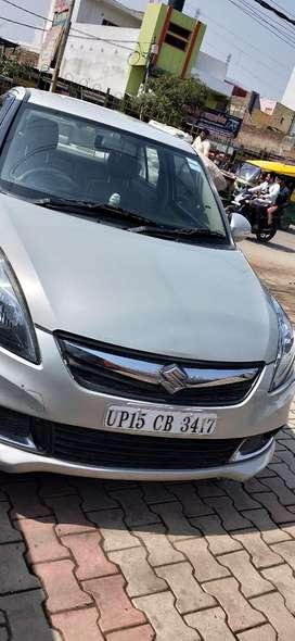 Maruti Suzuki Swift Dzire VXi 1.2 BS-IV, 2016, Petrol