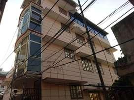 Ground Floor For Rent At Vanross Junction