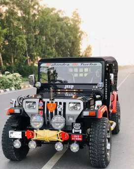 Get All type open willys jeeps here