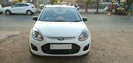 Ford Figo FIGO 1.5D TREND, 2013, Diesel