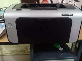 HP LaserJet Printer Only 2Years Old Very Good condition