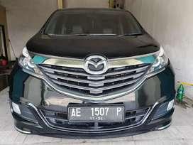 Mazda Biante 2.0 Skyactif 2014